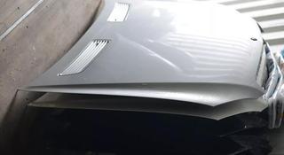 Капот на мерседес W221 S550 за 3 000 тг. в Алматы