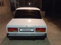 ВАЗ (Lada) 2107 2005 года за 780 000 тг. в Шымкент