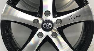 R16. Toyota Camry за 135 000 тг. в Алматы