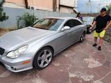 Mercedes-Benz CLS 500 2006 года за 4 900 000 тг. в Алматы – фото 5