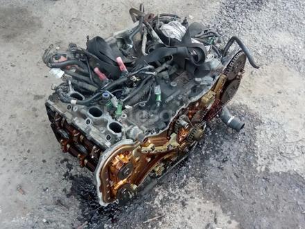 Двигатель на субару б4 2002 за 100 000 тг. в Алматы – фото 2
