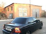 ВАЗ (Lada) 2170 (седан) 2014 года за 3 250 000 тг. в Караганда