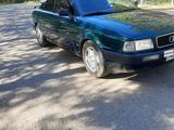 Audi 80 1992 года за 1 500 000 тг. в Петропавловск – фото 2