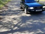 Audi 80 1992 года за 1 500 000 тг. в Петропавловск – фото 3