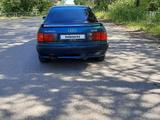 Audi 80 1992 года за 1 500 000 тг. в Петропавловск – фото 4