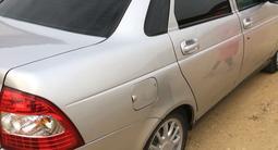 ВАЗ (Lada) 2014 года за 2 350 000 тг. в Актау – фото 4