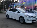 Hyundai Accent 2014 года за 3 800 000 тг. в Уральск – фото 2
