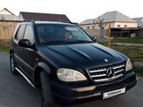 Mercedes-Benz ML 320 1999 года за 2 500 000 тг. в Шымкент