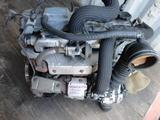 Двигатель 4М40 за 2 000 тг. в Алматы