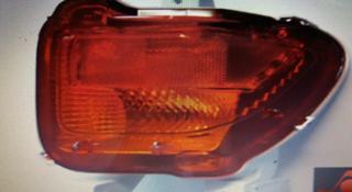 Фоеарь в задний бампер на Toyota RAV-4 2007 г за 11 500 тг. в Алматы