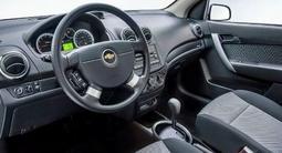 Chevrolet Nexia 2020 года за 3 790 000 тг. в Уральск – фото 3