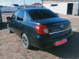 Datsun on-DO 2014 года за 2 250 000 тг. в Нур-Султан (Астана) – фото 3