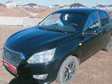 Datsun on-DO 2014 года за 2 250 000 тг. в Нур-Султан (Астана) – фото 4