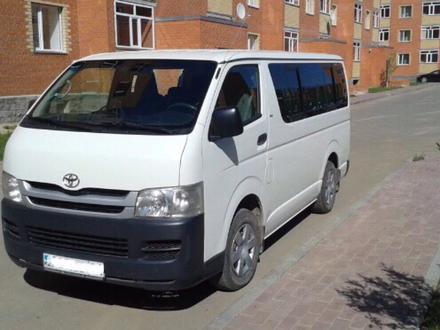 Услуги микроавтобуса: город-межгород, трансфер, развозка персонала и т.д. ! в Нур-Султан (Астана) – фото 3