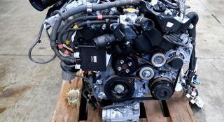 Двигатель 3gr-fe Lexus GS300 (лексус гс300) Привозной двигатель за 44 123 тг. в Алматы