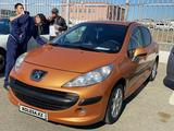 Peugeot 207 2008 года за 2 300 000 тг. в Атырау – фото 4