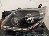 Prado 150 передние фары Eagle Eyes за 59 000 тг. в Алматы