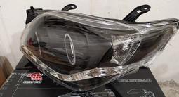 Prado 150 передние фары Eagle Eyes за 75 000 тг. в Алматы – фото 3