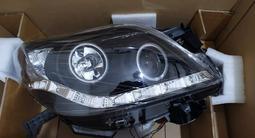 Prado 150 передние фары Eagle Eyes за 75 000 тг. в Алматы – фото 4