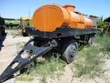 НефАЗ  прицеп - цистерна под ГСМ 1987 года за 1 600 000 тг. в Алматы