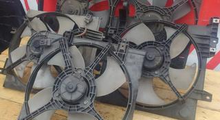 Вентилятор охлаждения радиатора субару за 12 000 тг. в Алматы