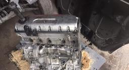 Двигатель на фольксваген транспортер 2, 5 2004-2014 в Павлодар