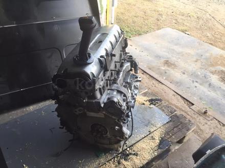 Двигатель на фольксваген транспортер 2, 5 2004-2014 в Павлодар – фото 3