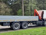 МАЗ  6312С5 с КМУ Palfinger PK15500A 2021 года в Караганда – фото 2