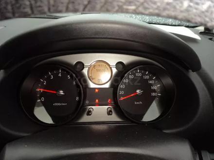 Запчасти на Nissan Qashqai 2.0 2008 в Нур-Султан (Астана) – фото 5