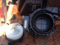 Мотор печки на субару трибека за 30 000 тг. в Алматы
