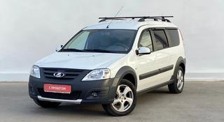 ВАЗ (Lada) Largus Cross 2020 года за 6 500 000 тг. в Актау