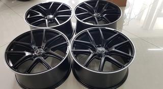 Комплект новых дисков r22 5*130 за 650 000 тг. в Алматы