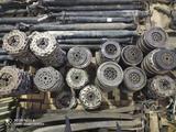 Моховик на 651 двигатель за 100 тг. в Алматы – фото 4