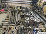 Моховик на 651 двигатель за 100 тг. в Алматы – фото 2