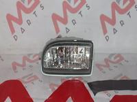 ФАРА Противотуманная Левая Toyota LAND Cruiser за 30 000 тг. в Алматы