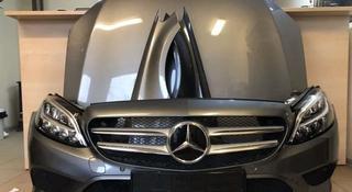 Б/У автозапчасти для Mercedes-Benz C-Class W204 Rest (2011-2015) в Павлодар