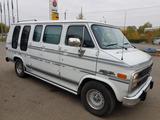 Chevrolet Chevy Van 1992 года за 6 900 000 тг. в Уральск – фото 5