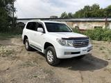 Toyota Land Cruiser 2008 года за 11 500 000 тг. в Усть-Каменогорск – фото 2