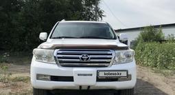 Toyota Land Cruiser 2008 года за 11 500 000 тг. в Усть-Каменогорск – фото 3