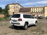 Toyota Land Cruiser 2008 года за 11 500 000 тг. в Усть-Каменогорск – фото 4