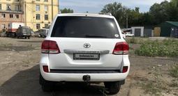 Toyota Land Cruiser 2008 года за 11 500 000 тг. в Усть-Каменогорск – фото 5