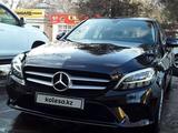 Mercedes-Benz C 180 2019 года за 14 700 000 тг. в Шымкент – фото 5