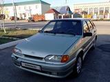ВАЗ (Lada) 2114 (хэтчбек) 2008 года за 710 000 тг. в Кызылорда – фото 4