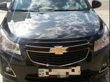 Chevrolet Cruze 2013 года за 3 800 000 тг. в Семей