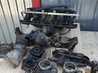 Дроссельная заслонка BMW M54 2.2 или 2.5 за 20 000 тг. в Алматы