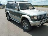 Mitsubishi Pajero 1993 года за 2 500 000 тг. в Петропавловск