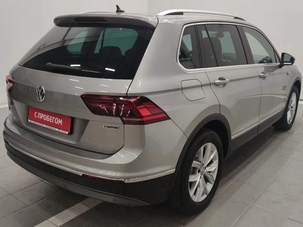 Volkswagen Tiguan 2018 года за 11 500 000 тг. в Костанай – фото 12