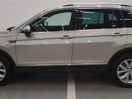 Volkswagen Tiguan 2018 года за 11 500 000 тг. в Костанай – фото 15