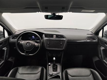 Volkswagen Tiguan 2018 года за 11 500 000 тг. в Костанай – фото 6