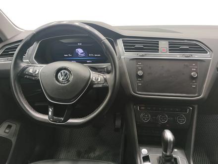 Volkswagen Tiguan 2018 года за 11 500 000 тг. в Костанай – фото 7